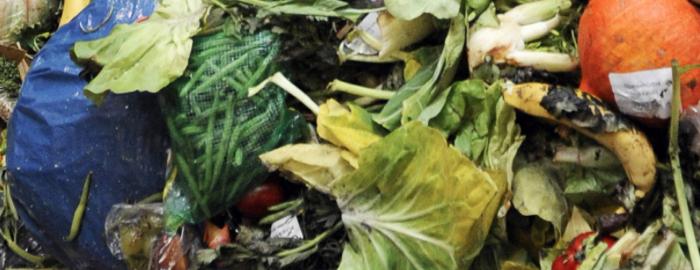 Contro lo spreco alimentare (e non solo)