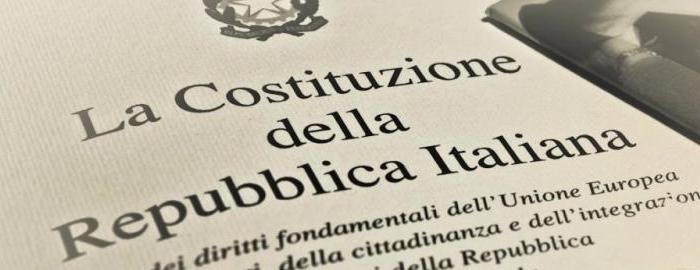 Riforma costituzionale: cosa sarebbe successo alla riforma del III settore?