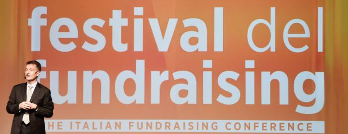 Torna il Festival del Fundraising: non potete mancare!
