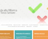 La nuova release della Guida alla #riformaterzosettore di Italia non profit