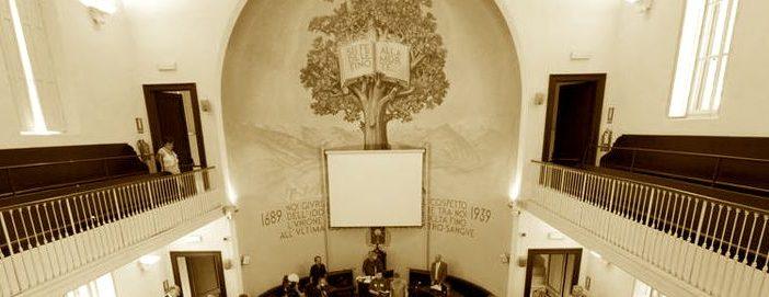 Come la Chiesa Valdese distribuisce l'8 per mille