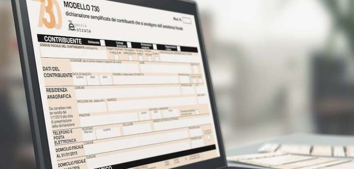 Obbligo di invio dati all'Agenzia delle entrate: la novità del 2021
